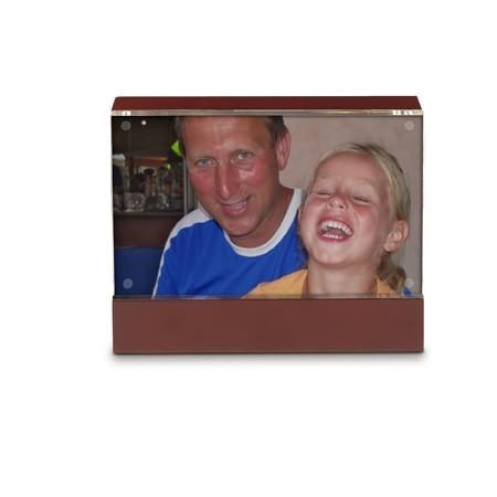 поставить фото в рамку фотошоп